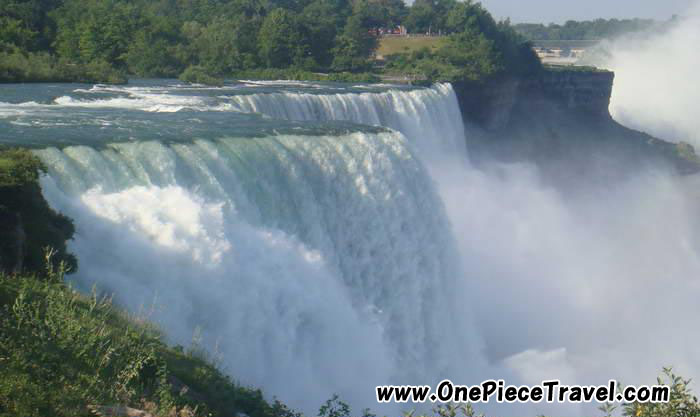Niagara Falls picture, USA