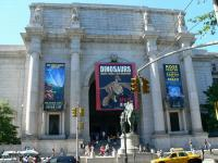 National Museum of American History(American Museum of Natural History), USA