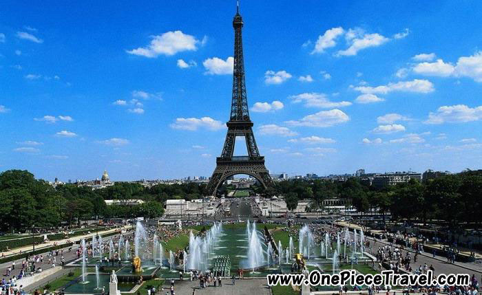 Paris picture, France
