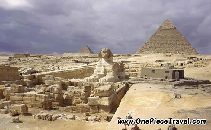 Pyramids Egypt Tourist Attractions and Travel – Tourist Attractions Map In Egypt