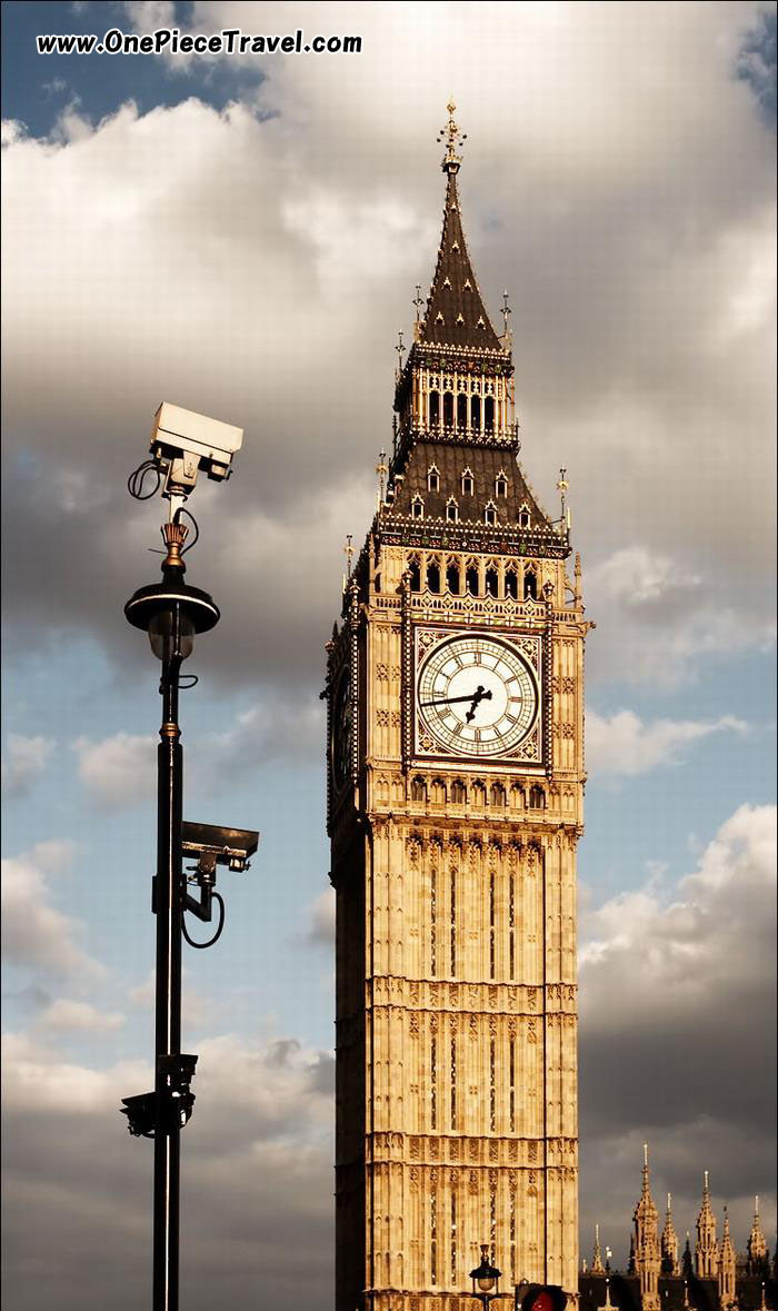Big Ben picture, London, UK, Westminster Palace