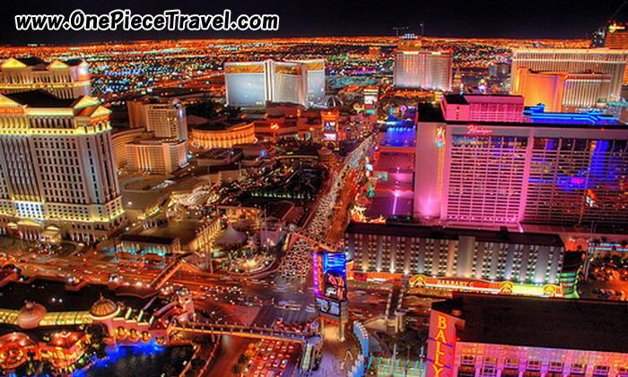 Las Vegas Nevada USA Tourist Attractions and Travel – Tourist Attractions Near Las Vegas