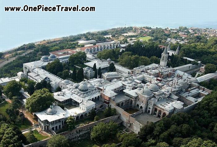 Istanbul Turkey Tourist Attractions and Travel – Tourist Attractions Map In Turkey