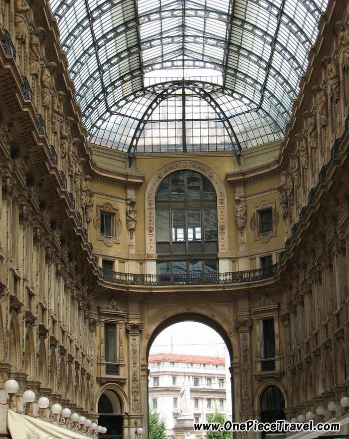 Milan picture, map, photo, Italy, worldly pleasures, Shopping, Theatre, cinema flourish