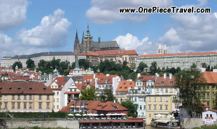 Prague picture, map, photo, Czech, romanticism, travel, Charles Bridge, Bohemian plateau, gothic