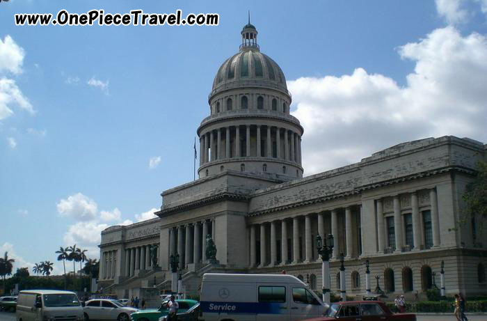 Havana Cuba Tourist Attractions and Travel – Cuban Tourist Attractions Map