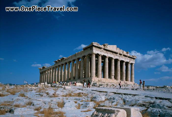 Athens picture, map, photo, Greece, Parthenon, Athena, buildings, Acropolis, Syntagma Square, Plateia Syntagmatos