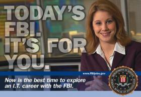 FBI plans large hiring blitz of agents, experts