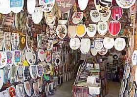 Toilet Seat Museum, San Antonio, Alamo Heights, Texas, American Culture