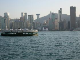 Hong Kongs Future: Sunshine, with Clouds, Hong Kong Travel Guide