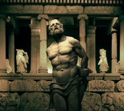 Prometheus, Greek mythology, Greek Culture