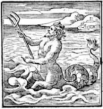 Nereus and Proteus, Greek mythology, Greek Culture