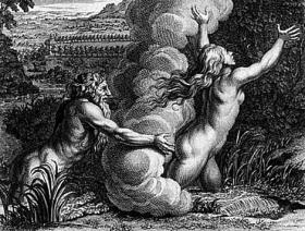 Arethusa, Greek mythology, Greek Culture