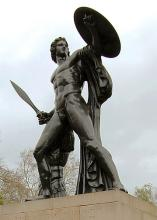 Achilles, Greek mythology, Greek Culture