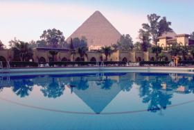The Mena House Oberoi, hotel in Giza, Pyramids, Egypt Travel Guide