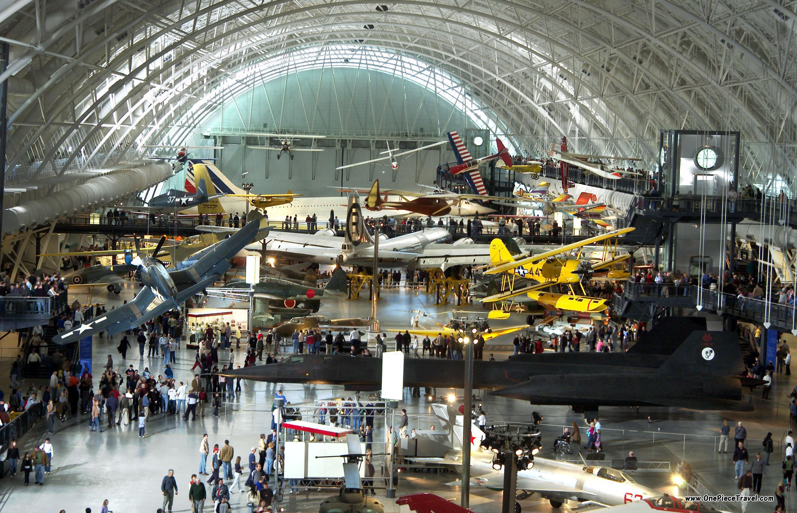 National Air and Space Museum washington DC US Tourist – Map Washington Dc Tourist Attractions