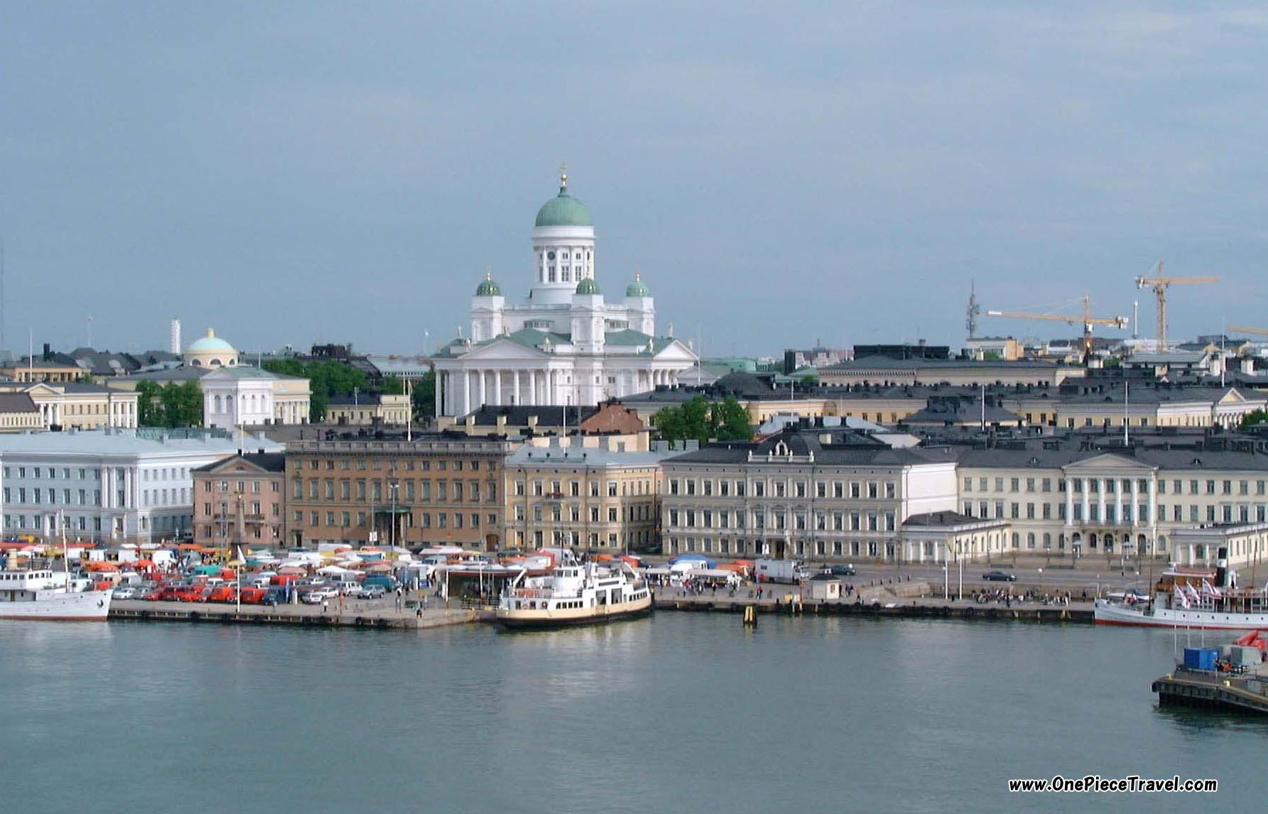 Helsinki Finland  City new picture : Helsinki, Finland Tourist Attractions and Travel