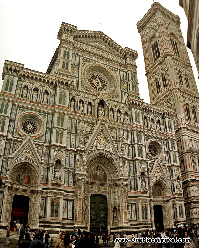 Roman Catholic Church In Italy http://www.onepiecetravel.com/EUROPE/Santa-Maria-del-Fiore--Italy_482.html