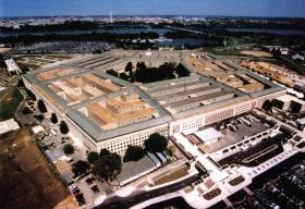 Pentagon, Washington DC, US