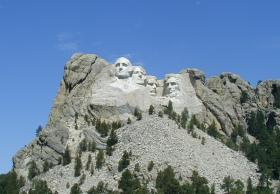 Mount Rushmore National Memorial, Rapid City, US(The greatest FREE Attraction)