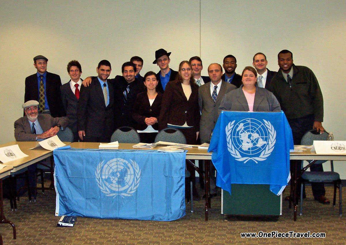United Nations Day: October 24