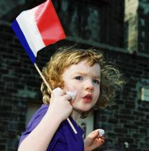 Bastille Day, France: July 14th