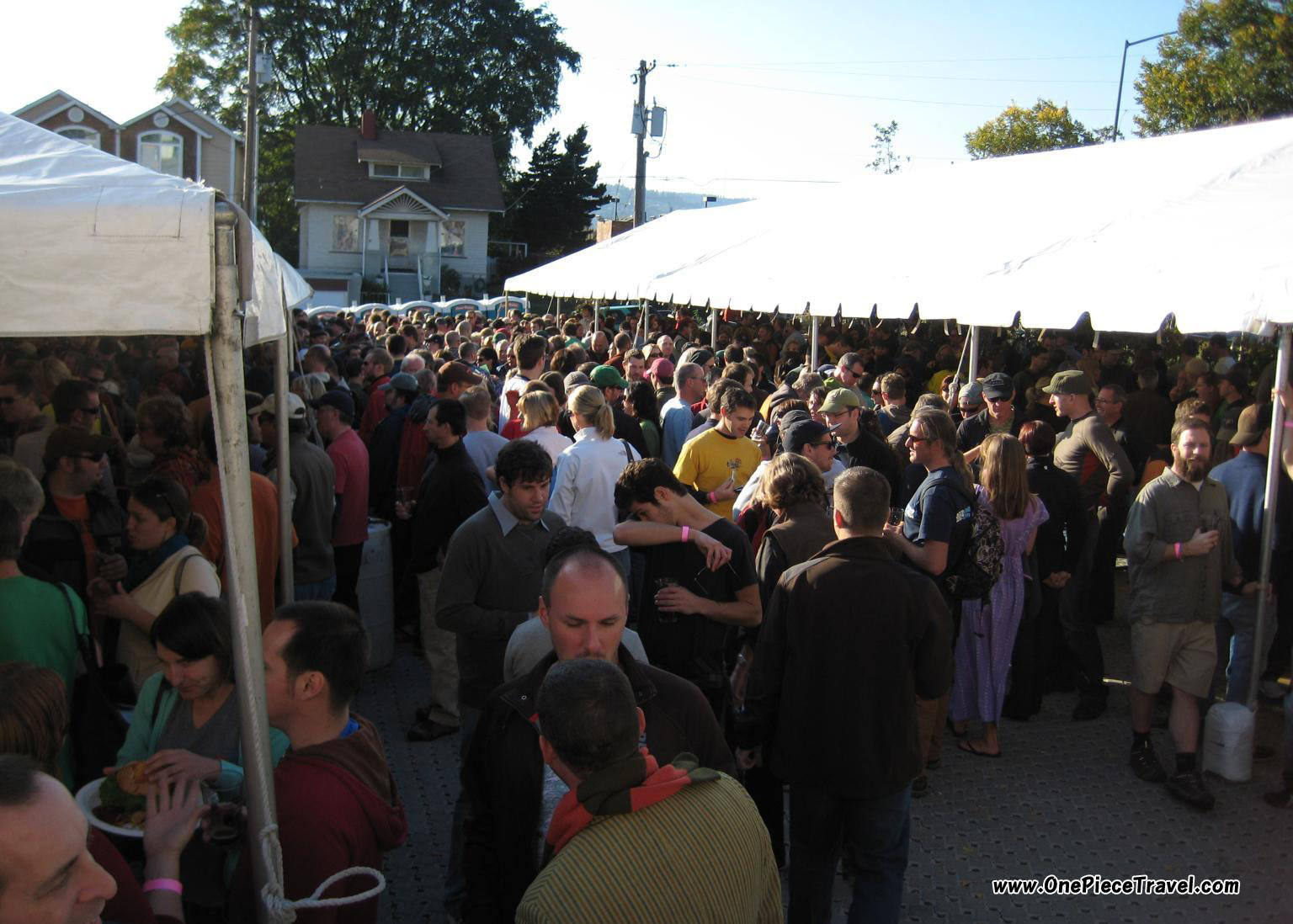 Oregon Brewers Festival: July 28 - 30