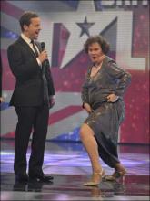 Dream over: Susan Boyle finishes 2nd in reality show