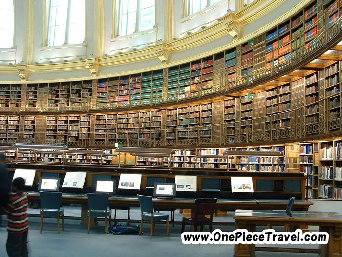 British Museum, London, UK Tourist Attractions and Travel