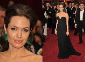 Angelina Jolie is worlds most powerful celebrity