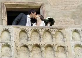 Modern Romeos and Juliets can tie knot in Verona, Verona Travel Guide