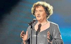 Susan Boyle to sing for Barack Obama on Independence Day, says her brother