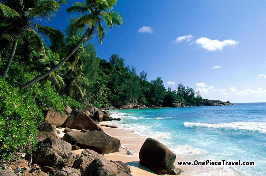 Puerto Rico Tourist Attractions and Travel – Puerto Rico Tourist Map