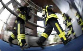 Firefighters most trusted group in Europe and U.S.