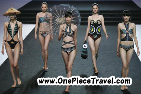 Hosa Designs http://www.onepiecetravel.com/NEWS/Hosa-Cup-China-Swimming-Wear-Design-Contest_1058.html