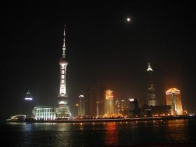 Shanghai Travel and Tours Guide