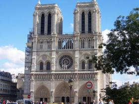 Notre Dame de Paris Travel Guide