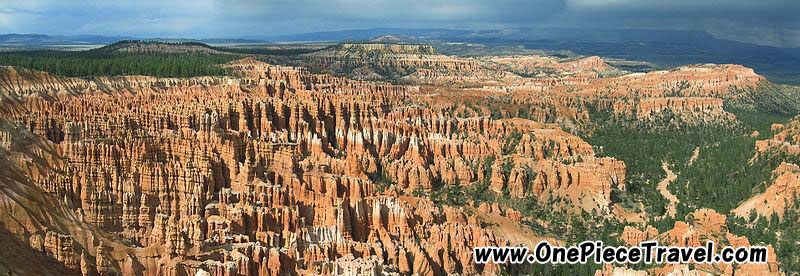 Bryce Canyon National Park tourism