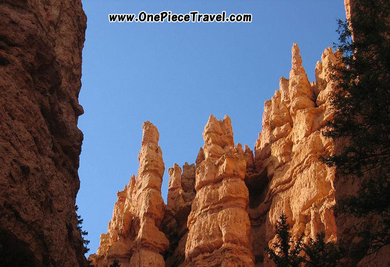 Bryce Canyon National Park travel