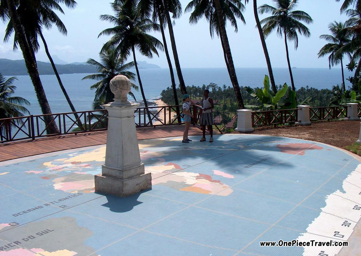 Sao Tome and Principe tourism