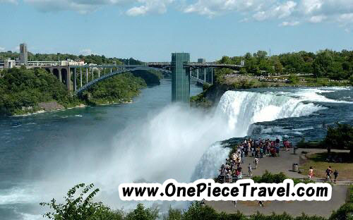 Rainbow Bridge attractions