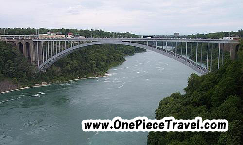 Rainbow Bridge tourism