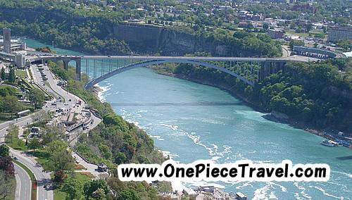 Rainbow Bridge travel