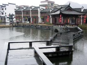 Wu Yuan, Jiangxi, China
