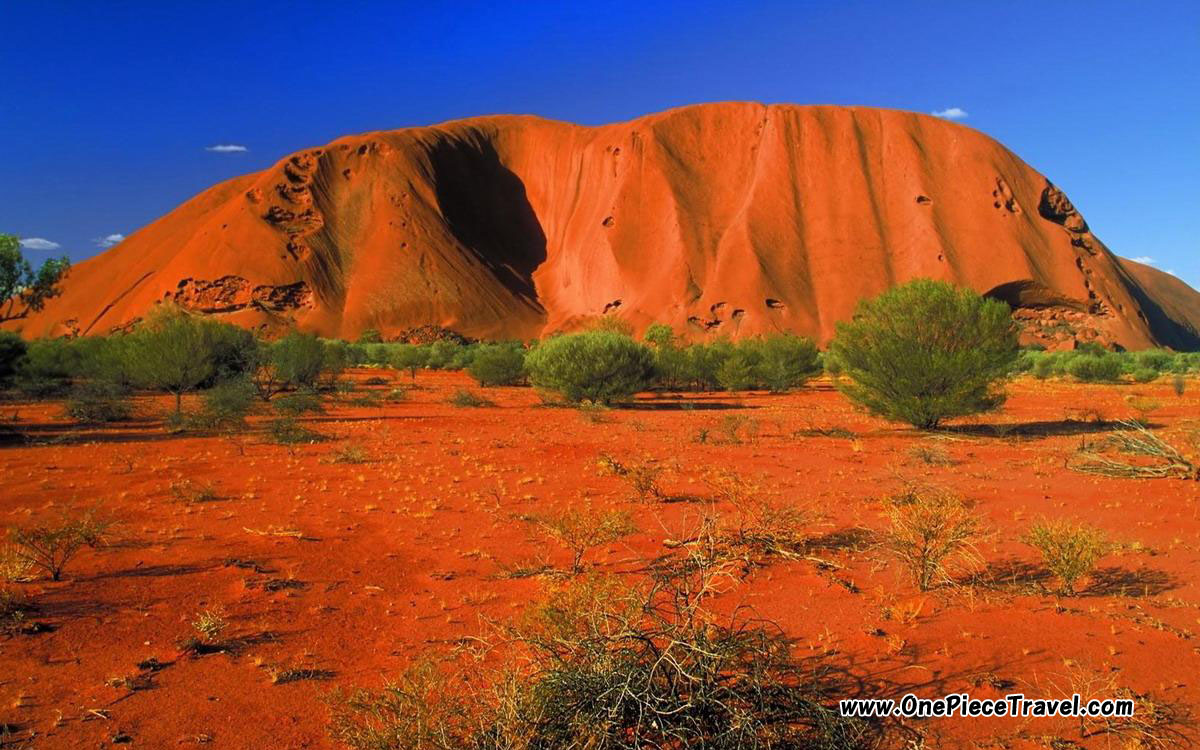 Wululu National Park attractions