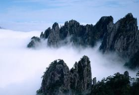Four wonders of Mt. Huangshan Travel Guide