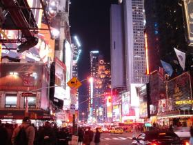 Knowing about New York Travel Guide