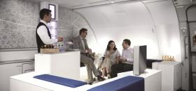Worlds 10 most innovative airlines