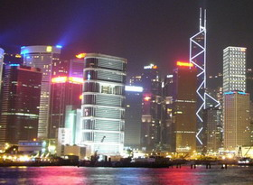 50 reasons Hong Kong is the worlds greatest city